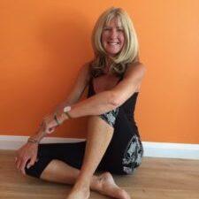 Debbie Avery Yoga Teacher